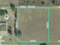 Lot size: 200x220ft. Cleared. On paved road; central
