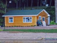 $92,000 Cabin for Sale Cass Lake, MN Two bedroom, one