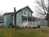 South Williamsport Traditional Pleasant 2 story on