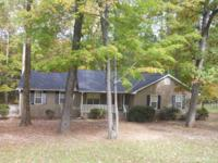 This 3 br/2 ba ranch style affordable home has plenty
