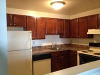 1 Bedroom, 1 bath, with a half den, totally renovated,