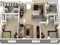 Sublet.com Listing ID 2516188. Rent:$929Per Person