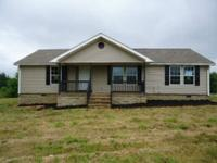 2008 Clayton Elkmont Double-Wide. 3BR 2BA. 1456 sq. ft.