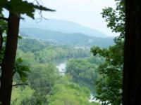 93.5 Acres in Beautiful Monroe County Tennesse offered