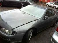 93 honda prelude car parts for sale. all parts are