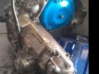 1993 Buick fwd transmission, rebuilt 1year ago,