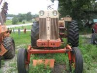 COMFORT KING 930 CASE TRACTOR 3-POINT HITCH 540 PTO