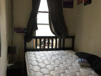 Sublet.com Listing ID 2558386. An unfurnished room will