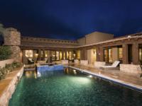 EXQUISITE Ranch Hacienda Style Home. Entertainer's