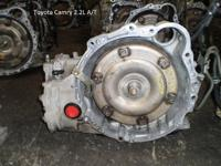94-01 Toyota Camry automatic transmission. low miles