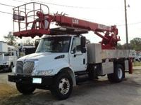 Stock 72432Price $ 94,900.00Chassis Year 2004Chassis