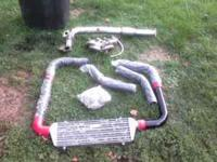 94-97 accord turbo kit no turbo 300 obo  Location: