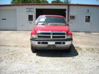 Parting Out A 94 Dodge Laramie SLT 4X4 Truck Reg Cab