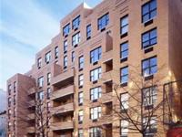 TERRACE 94 East 4th St is a modern mid-rise building in