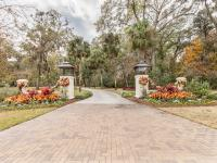 Amazing 5.16 acre estate on tidal creek with fabulous