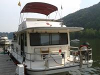 Owner wants to trade down for pontoon in the deal. Book