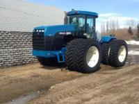 1997 Ford New Holland TractorExcellent shape, always
