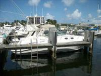 2004 Sea Ray 340 SUNDANCER The Sea Ray 340 Sundancer is