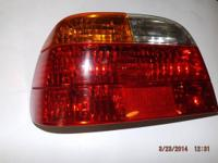 95 96 97 98 99 00 01 BMW 740 I,IL TAIL LIGHT LEFT SIDE
