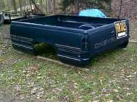 1995 Chevy Truck 8 foot bed. It will fit the years from