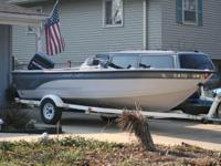 Description i have a 95 crestliner fishing boat for