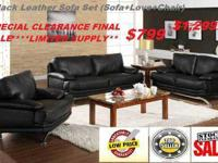 Furniture Store Close-Out Clearance !!! Over 800 Sofas,