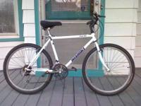1991 Schwinn Mirada Sport 21 Speed Mountain Bike -