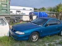 94 and newer mustang parts here. This one has a 6