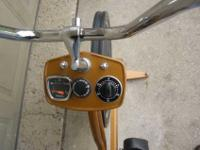 Schwinn exerciser bicycle. This bike is in fantastic
