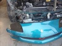 95 Camaro Z28 with LT1, REBUILT AUTO that would be