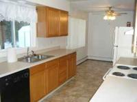 newly remodeled duplex with heated garage washer/dryer