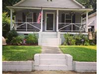 Very cute 3 bedroom, 2 bath house for rent. All hard