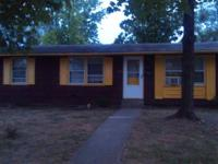 3 BR, 1 BA Rancher House in city of Winchester close to