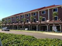 Harbor Village Townhomes & Retail features a spacious