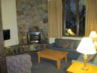 Massanutten-Mountainside Villas-2 Bedroom-Sleeps