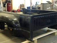 2001 Chevrolet 3500 4-door Dually DieselWe've parted