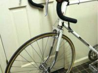 Up for sale is a very rare 1971 Peugeot PX10 Road bike