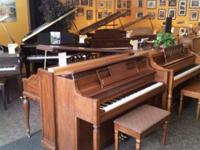 Special Oodle.com only sale $150.00 off on a new piano,