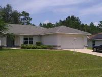COUNTRY RANCH HOME N CITRUS SPRINGS FL SW OF OCALA, 3