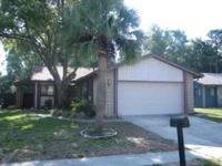 Can you believe this a 3 bedroom 2 full bath home in