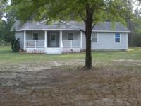 Ellabell / Black Creek, Ga. 31308 NORTH BRYAN COUNTY 4