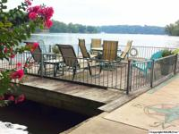 WATERFRONT RIVER HOME! 1.5+/-ACRE LEVEL WATERFRONT