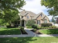 Luxury living in one of Draper's finest and exclusive