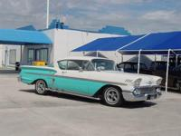 1958 Chevy Impala - Nice! Super Clean and Super Sharp