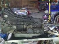 Came out of a 96 ford 1 ton 2x4 auto deisel asking $150