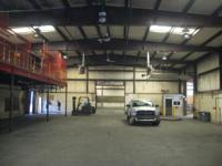 Description Highly Functional Manufacturing / Warehouse