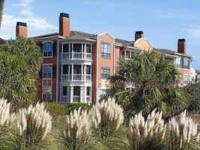 Luxury Condo in a gated community on Whitemarsh Island