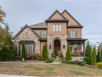 Welcome home to 9604 Harvest Pond Drive located in the