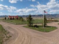 One of Colorados Premier Horse Care and Training