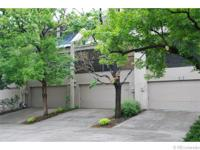 Beautiful 2 bedroom, 3 bath townhouse in the heart of